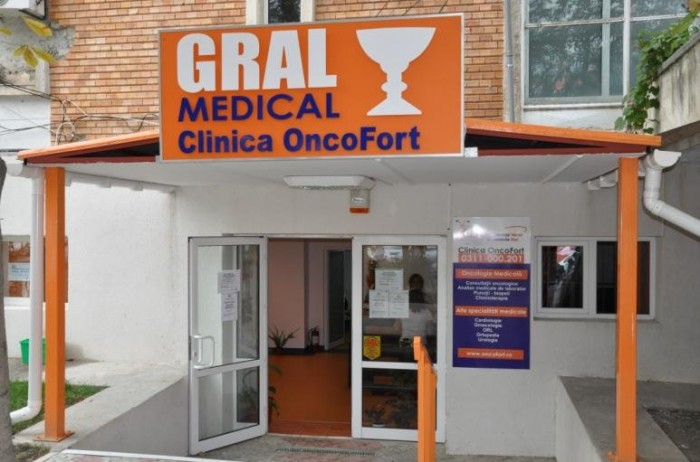 Gral Medical Cea Mai Dinamica Companie De Servicii Medicale