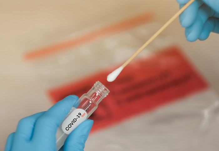 Test antigen rapid SARS-CoV-2-GRAL Medical