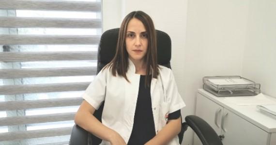 Chirila Adela medic oncolog oncofort pitesti