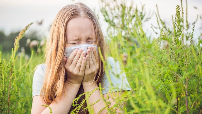 Ambrozia-alergie respiratorie- GRAL Medical